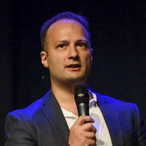 Cristian DASCĂLU