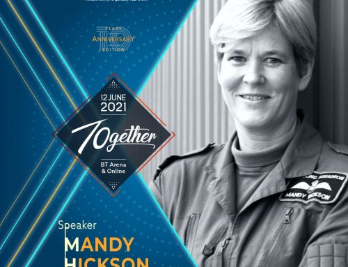 Mandy HICKSON