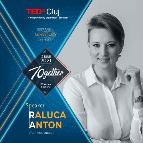 Raluca ANTON