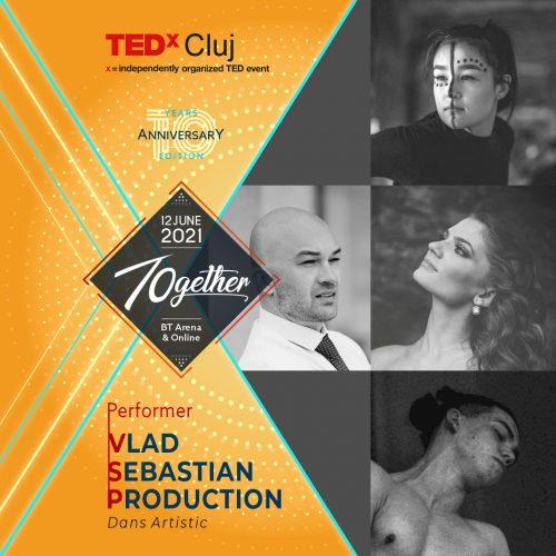 Vlad Sebastian Production